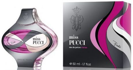 "Парфюмерная вода Emilio Pucci ""Miss Pucci Intense"", 75 ml"