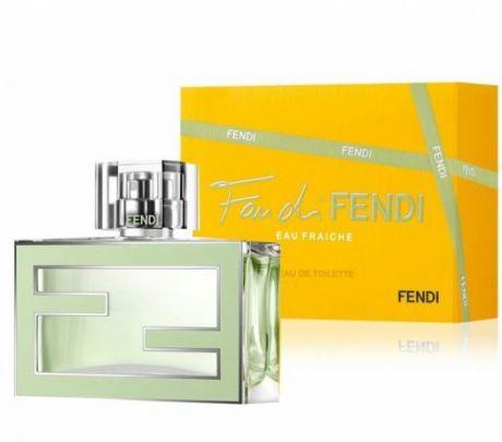 "Парфюмерная вода Fendi ""Fan Di Fendi Eau Fraiche"", 75 ml"