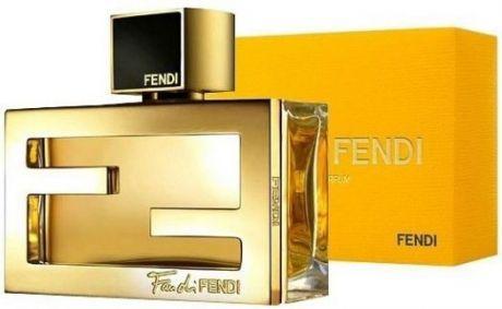 "Парфюмерная вода Fendi ""Fan Di Fendi"", 75 ml"