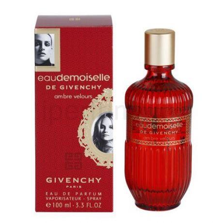 "Парфюмерная вода Givenchy ""Eaudemoiselle de Givenchy Ambre Velours"", 100 ml"