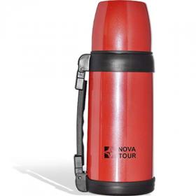 Термос Nova Tour Рэд 750 красный