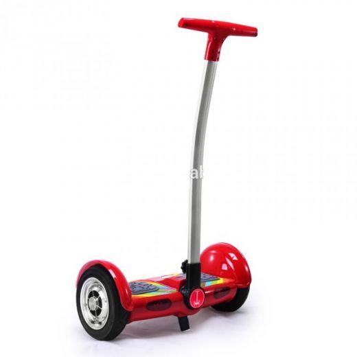 Electrotown F1 Plus Красный