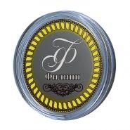 ФИЛИПП, именная монета 10 рублей, с гравировкой