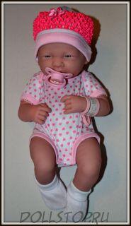 Кукла Беренгер Нью Борн - Precious Preemie Berenguer La Newborn Doll