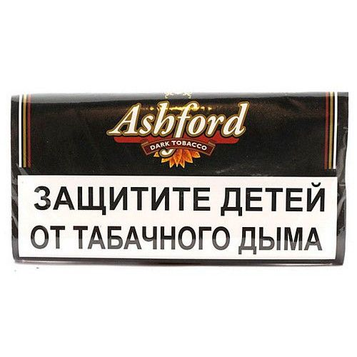 Табак для самокруток Ashford Dark Tobacco