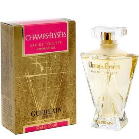 """Парфюмерная вода Guerlain """"Champs-Elysees"""", 50 ml"""