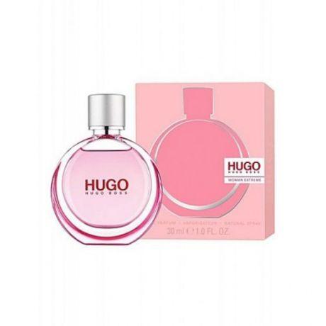 """Парфюмерная вода Hugo Boss """"Hugo Woman Extreme"""", 75 ml"""