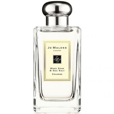 "Одеколон Jo Malone ""Wood Sage and Sea Salt"", 100 ml"