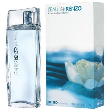"""Туалетная вода Kenzo """"L'Eau Par Kenzo Pour Femme"""", 100 ml"""