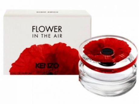 "Парфюмерная вода Kenzo ""Flower In The Air"", 50 ml"
