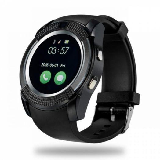Smart часы Орбита WD-10 Черные