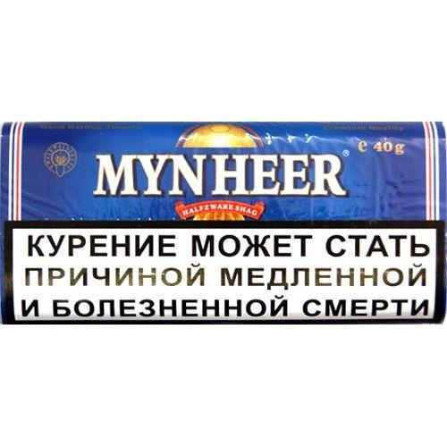 Табак Mynheer Halfzware Shag