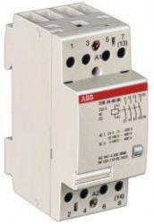 Мод. контактор ABB ESB-24-22 (24А AC1) 220В АС/DC
