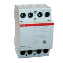 Мод. контактор ABB ESB-40-40 (40А AC1) 220В АС/DC