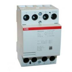 Мод. контактор ABB ESB-63-40 (63А AC1) 220В АС/DC