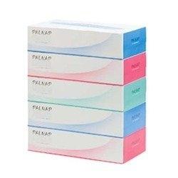 """Бумажные салфетки """"PALNAP"""", двухслойные. 200 шт, Ideshigyo (Япония)"""