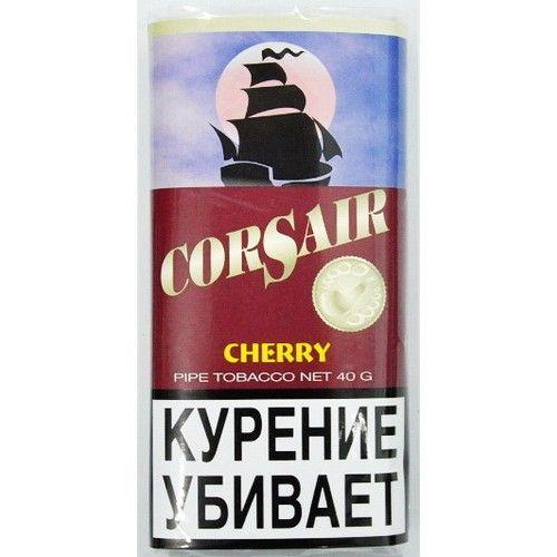 Табак трубочный Corsair Cherry