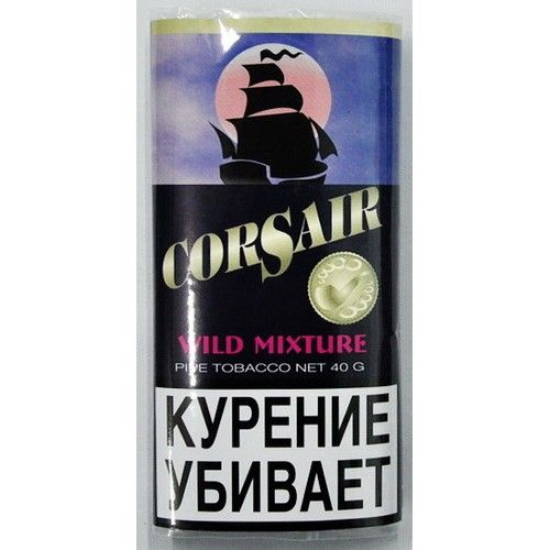 Табак Corsair Wild Mixture