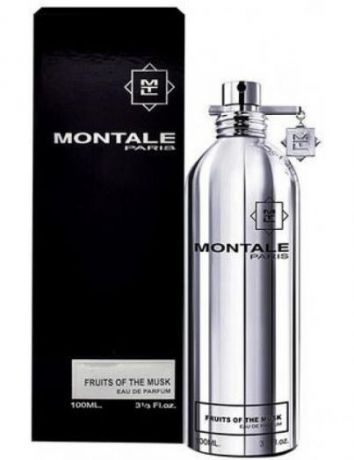 "Парфюмерная вода Montale ""Fruits of the Musk"", 100 ml"