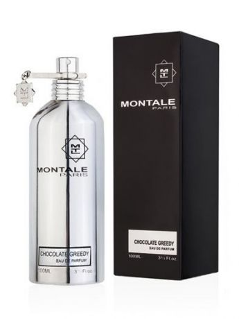 "Парфюмерная вода Montale ""Chocolate Greedy"", 100 ml"