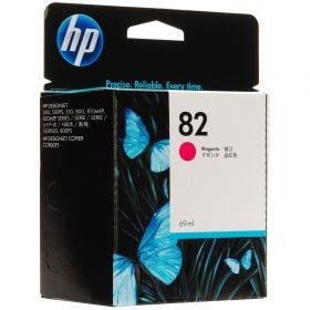 Картридж оригинальный HP CH567A (№82) Magenta 28ml