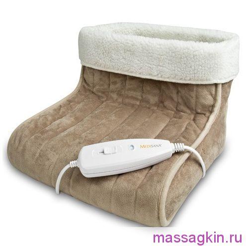 Электрогрелка для ног Medisana FWS