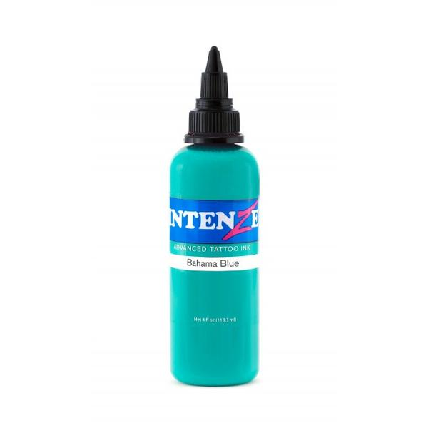 Intenze Bahama blue