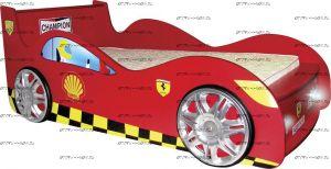 Кровать-машина Формула МДФ (80х190)