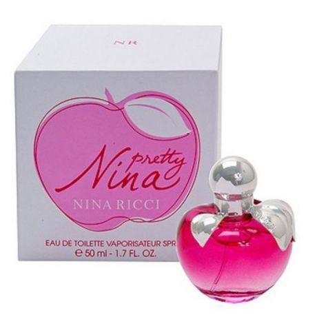 """Туалетная вода Nina Ricci """"Nina Pretty"""", 80 ml"""