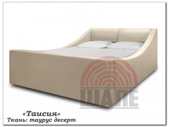 Кровать Таисия мягкая