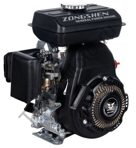 Двигатель Zongshen ZS 152F