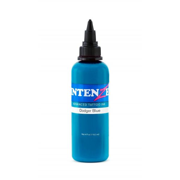 Intenze Dodger blue