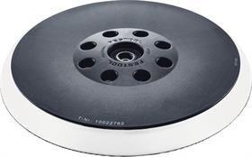Шлифовальная тарелка ST-STF-D215/8-LHS-E
