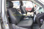 Чехлы (Экокожа+Алькантара) для Toyota Land Cruiser Prado 150