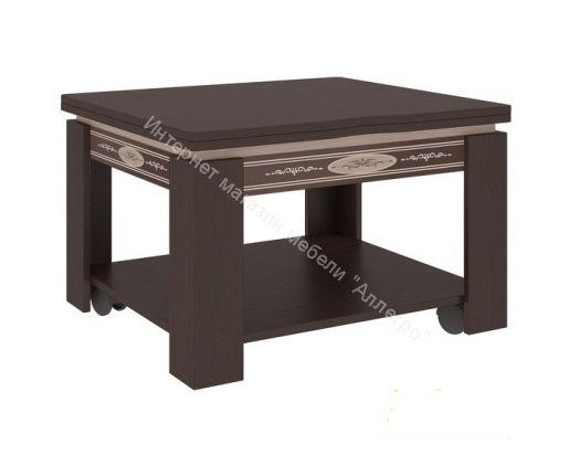 Журнальный стол раскладной Адам 1