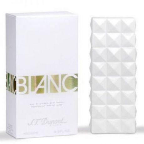 """Туалетная вода S.T.Dupont """"Blanc"""", 100 ml"""