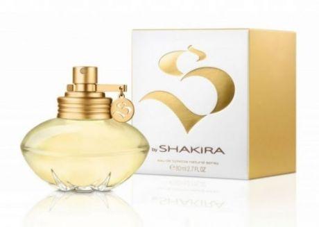 "Туалетная вода Shakira ""S By Shakira"", 80 ml"
