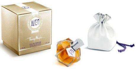 """Парфюмерная вода Thierry Mugler """"Alien Les Parfums de Cuir"""", 100 ml"""