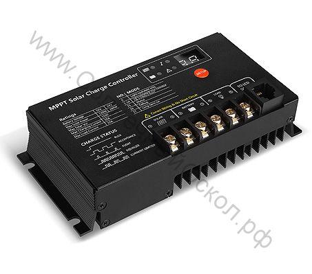 MPPT SRNE SR-MT2410 10A, 12V/24V