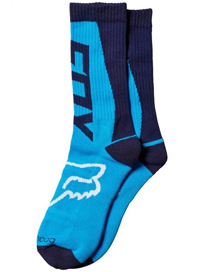 Fox - Motovate Crew Sock Light носки, синие