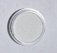 Меланж (втирка) для дизайна ногтей (белый), 1 грамм