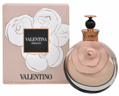 "Парфюмерная вода Valentino ""Valentina Assoluto"", 80 ml"