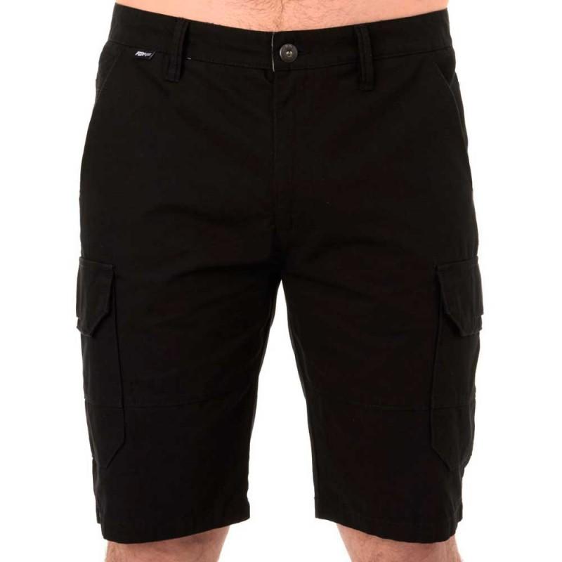 Fox - Slambozo Rx Short шорты, черные