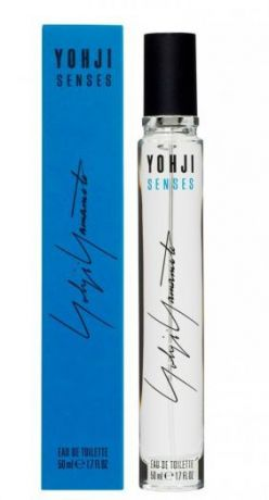 "Туалетная вода Yohji Yamamoto ""Yohji Senses"", 100 ml"