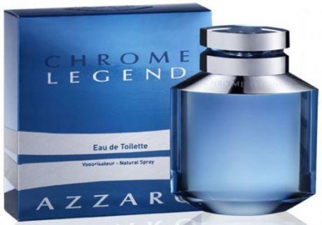 "Туалетная вода Azzaro ""Chrome Legend"", 100 ml"