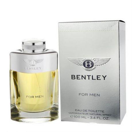 "Туалетная вода Bentley ""Bentley for Men"", 100 ml"