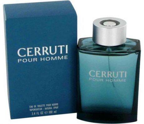 """Туалетная вода Cerruti """"Pour Homme"""", 100 ml"""