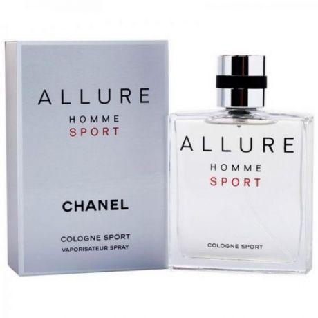 "Одеколон Chanel ""Allure Homme Sport"", 150 ml"