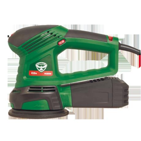 Орбитальная шлифовальная машина STATUS OS 200/125 0 36 103 01