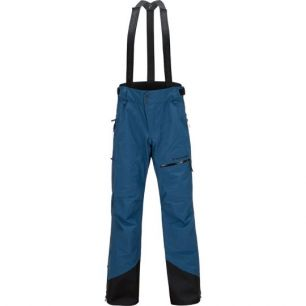 PEAK PERFORMANCE Heli Alpine GTX Pants Blue Men